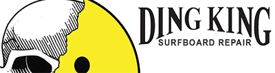 Ding King | Surfboard Repair and SUP Repair